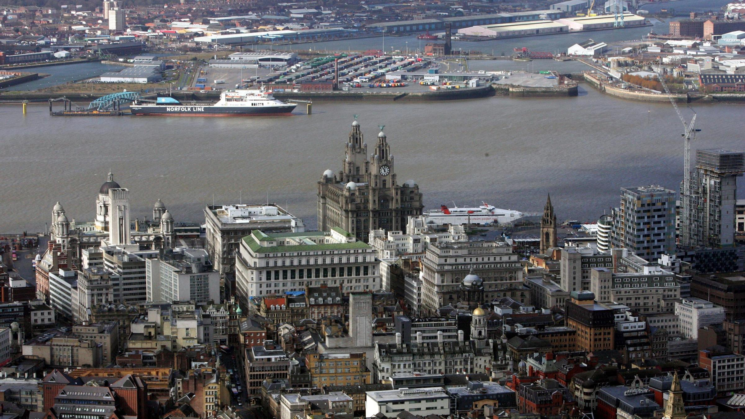 Bid to host 2022 Commonwealth Games in Liverpool launched