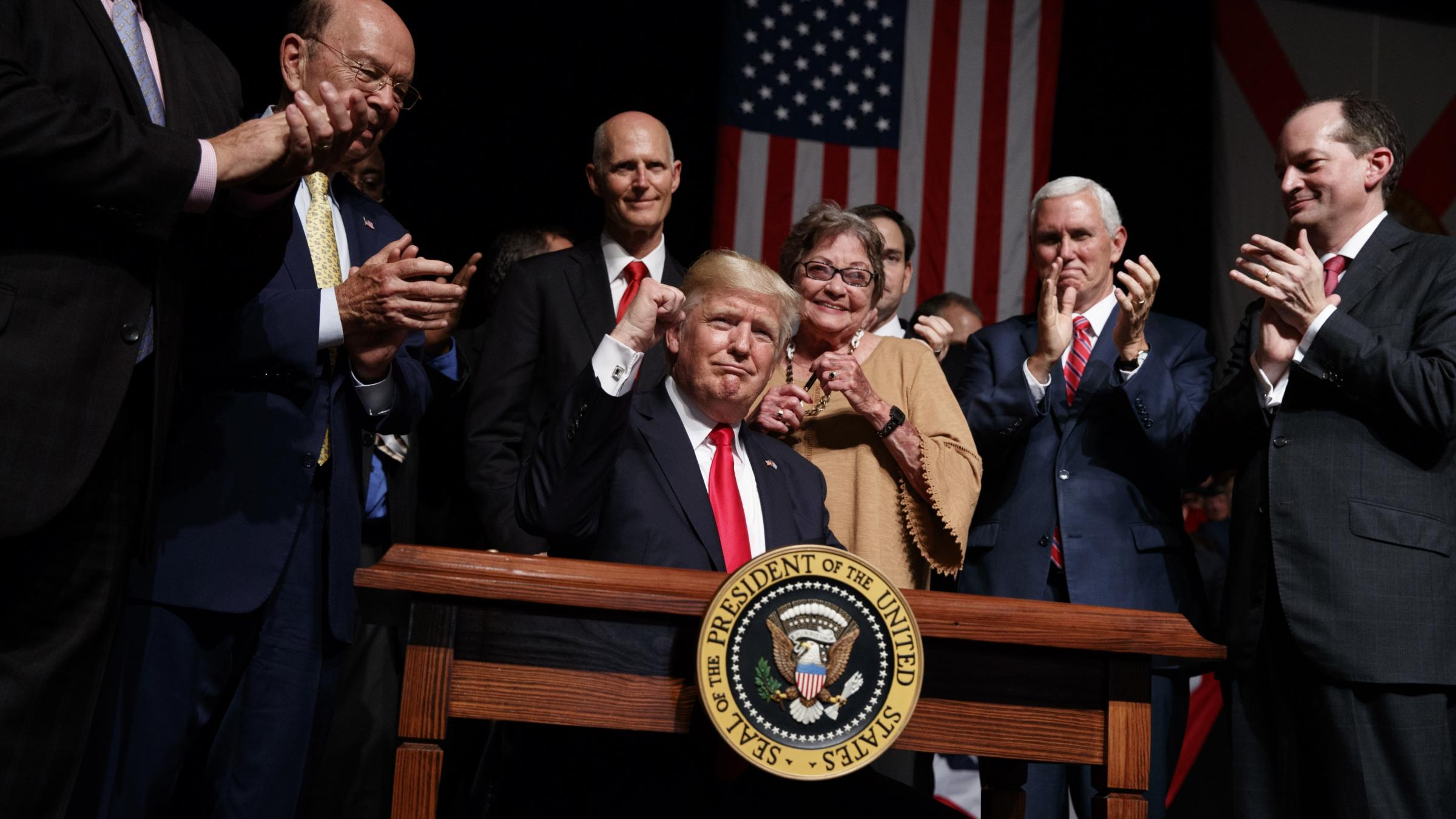 Donald Trump restores travel and economic restrictions on Cuba